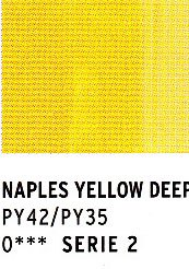 Naples Yellow Dp Charvin 60ml