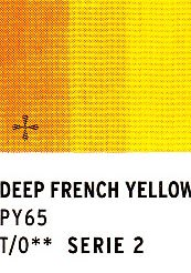 French Yellow Dp Charvin 60ml