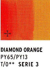 Diamond Orange Charvin 60ml