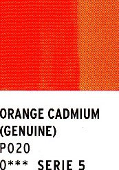 Cadmium Orange Charvin 60ml