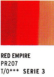 Empire Red Charvin 60ml