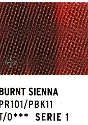Burnt Sienna Charvin 60ml