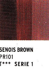 Senois Brown Charvin 60ml