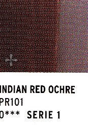 Indian Red Ochre Charvin 60ml