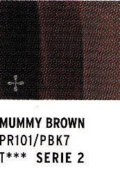 Mummy Brown Charvin 60ml