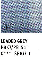 Leading Grey Charvin 60ml