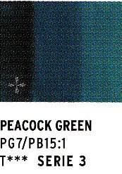 Peacock Charvin 60ml