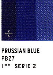 Prussian Blue Charvin 60ml