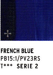 French Blue Charvin 60ml