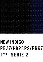 New Indigo Charvin 60ml