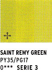 Saint Remy Green Charvin 60ml