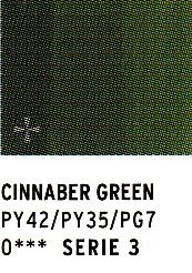 Cinnaber Green Charvin 60ml