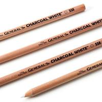 General's White Charcoal Pencil