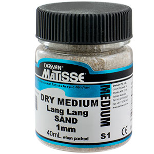 Lang Lang Sand (1mm) 50ml