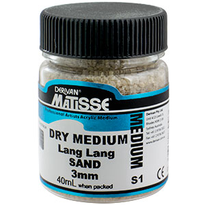 Lang Lang Sand (3mm) 50ml