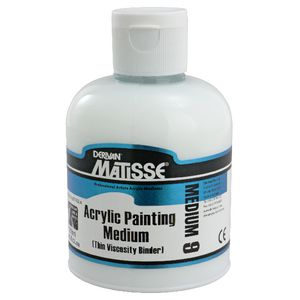 Acrylic Painting Med Mm9 Matisse 250ml