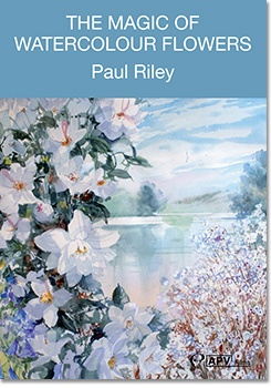 The Magic of Watercolour DVD By Paul Riley