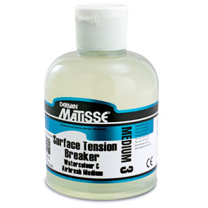 Surface Tension Breaker Matisse 250ml